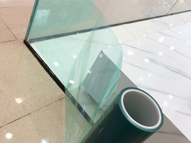Protective Film for Glass