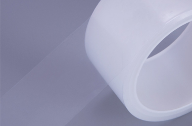 PVC Protective Films for Plastic Parts and Surfaces