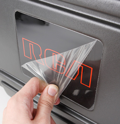 Protective Film for Electronics