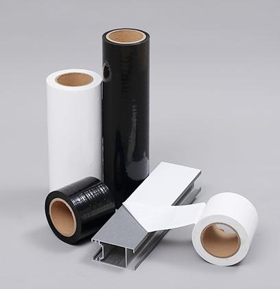Protective Film for Aluminum Profiles