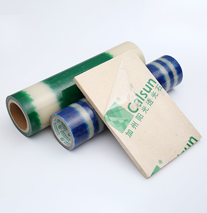 Protetive Film for Ceramics