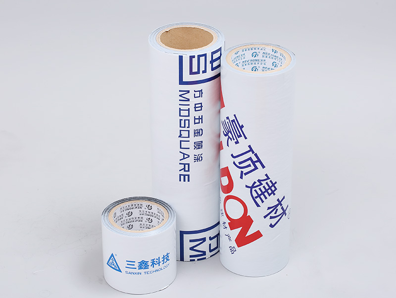 Protective Film for Windows and Doors