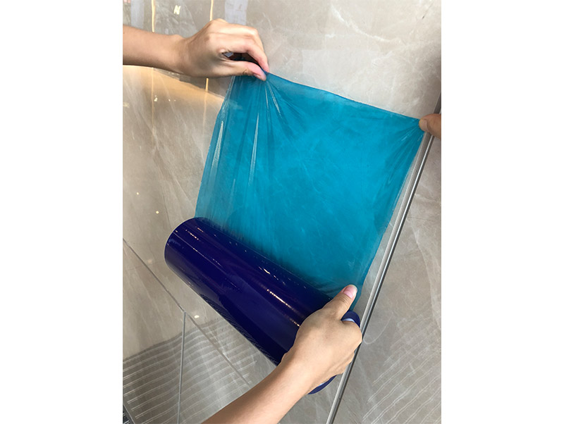 Protective Film for Marbles and Ceramics