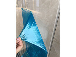 Protective Film for Marbles