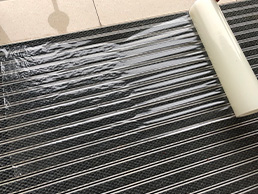 Protective Film For Carpets and Floors