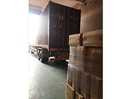 Stretch Films Exportation